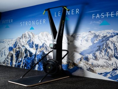 What are the Benefits of Altitude Training?