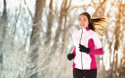 6 EASY WAYS TO BEAT THE WINTER WEIGHT GAIN