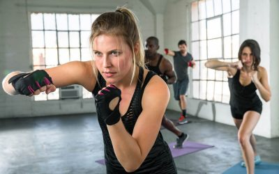 FINDING THE RIGHT FITNESS CLASS TO SUIT YOUR GOALS