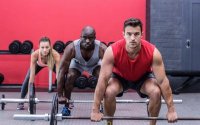 WHY GROUP FITNESS SESSIONS ARE RIGHT FOR YOU