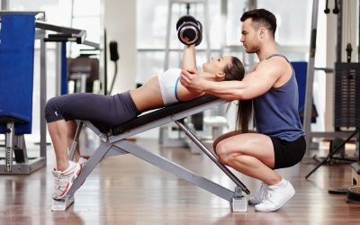 IS HAVING A PERSONAL TRAINER A LUXURY?