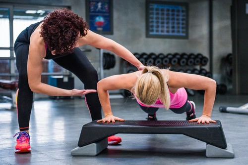 WHY PERSONAL TRAINING IS PERFECT FOR WORKING PROFESSIONALS