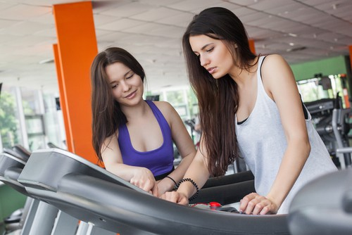 TOP 11 MISTAKES GYM BEGINNERS MAKE