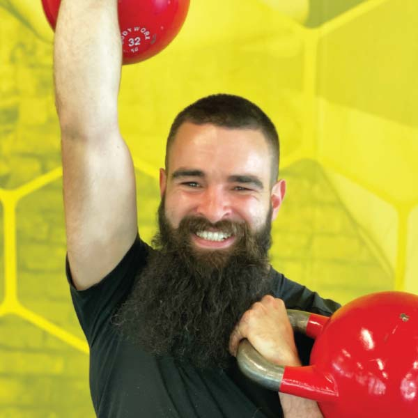 Personal Trainer_Perth CBD_Clement Foot